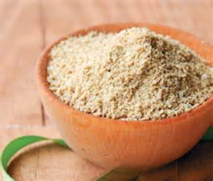 Rice Bran Body Scrub